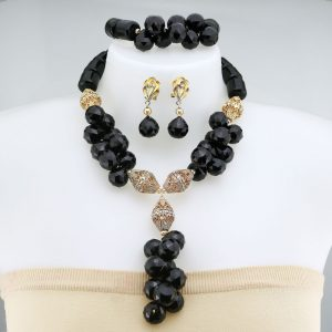 african jewelry necklace