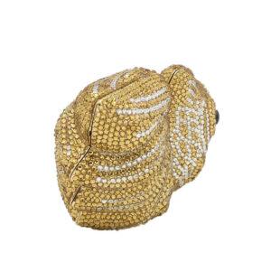 Women luxury evening clutch